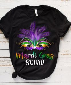 Mardi Gras Shirt 2020, Mardi Gras Squad Shirt, Mardi Gras Tank, Mardi Gras Outfit, Mardi Gras Birthday, Mardi Gras Shirts, Mardi Gras Parade