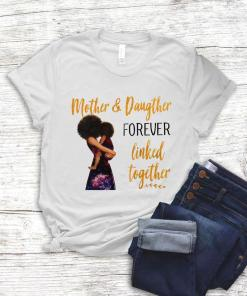 Happy Mother's Day, Mother and daughter Shirt, Mother's day Shirt, Mama Gift Shirt, Mother's Day Gift 2021