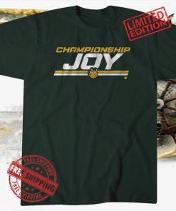 Championship Joy Shirt - Waco, TX Basketball