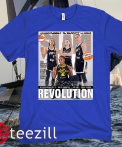 Diana Cover Tee - Skylar, Nneka, Sue Posters Shirt