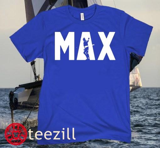 Max Muncy The Bat Drop LA Dodgers Shirt