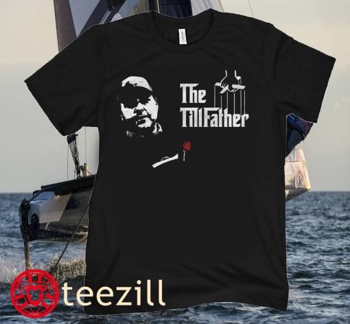 THE TILLFATHER TEE T-SHIRT