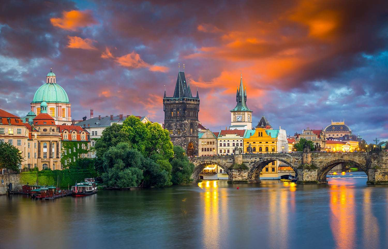 Tefl Scholarships Czech Republic