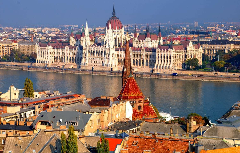 Tefl Scholarships Hungary