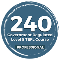 240 Government Regulated Course