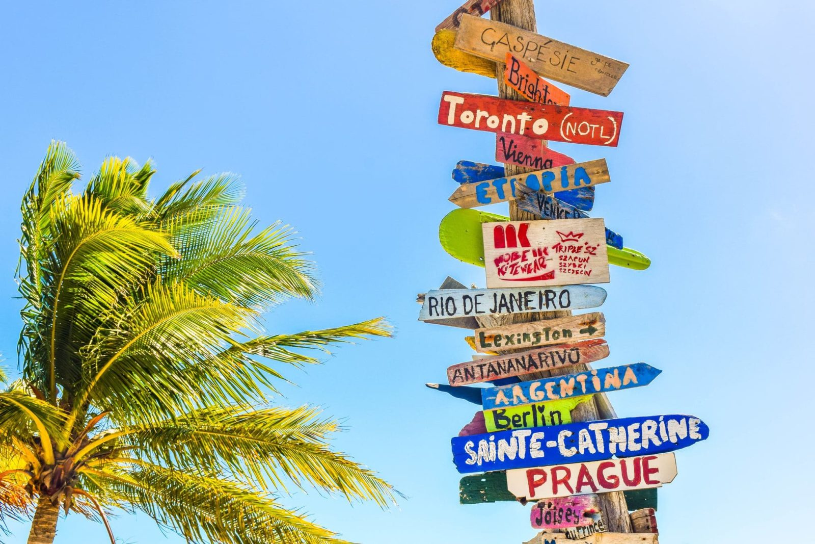 Teach English Abroad. Make Every Weekend a Holiday.