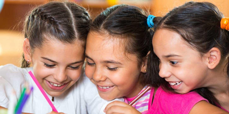 Montessori teaching method