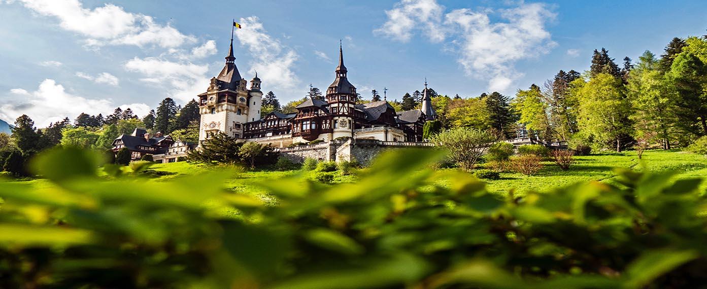 Teach English in Romania