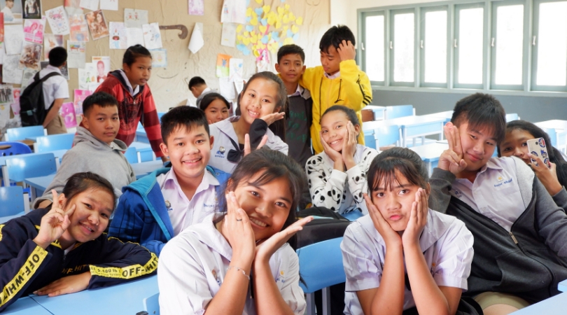 Tips for Your First Day Teaching English