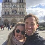 TEFL teacher in Paris
