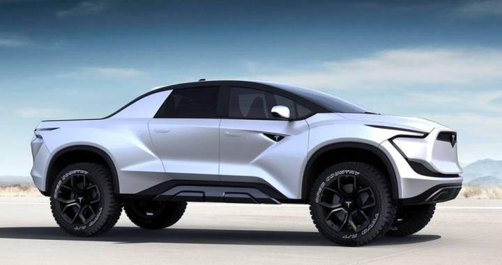 Elon Musk reclama salvajemente que la Pickup de Tesla será superior a la Ford F-150 y Porsche 911