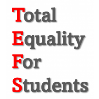 TOTAL EQUALITY FOR STUDENTS