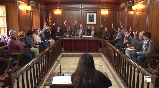 """03/02 PP i PSOE de Santa Eulària demanen """"celeritat"""" al desdoblament de la carretera"""