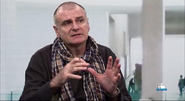 04/02 L'Entrevista: Ramon Mayol, Produccions Aïllades