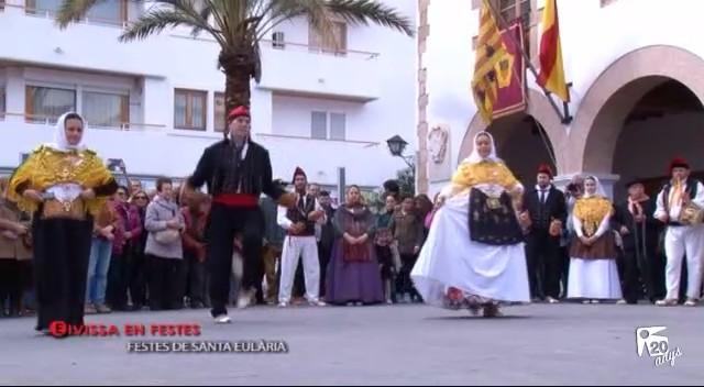 12/02 Eivissa en Festes: Festes de Santa Eulària