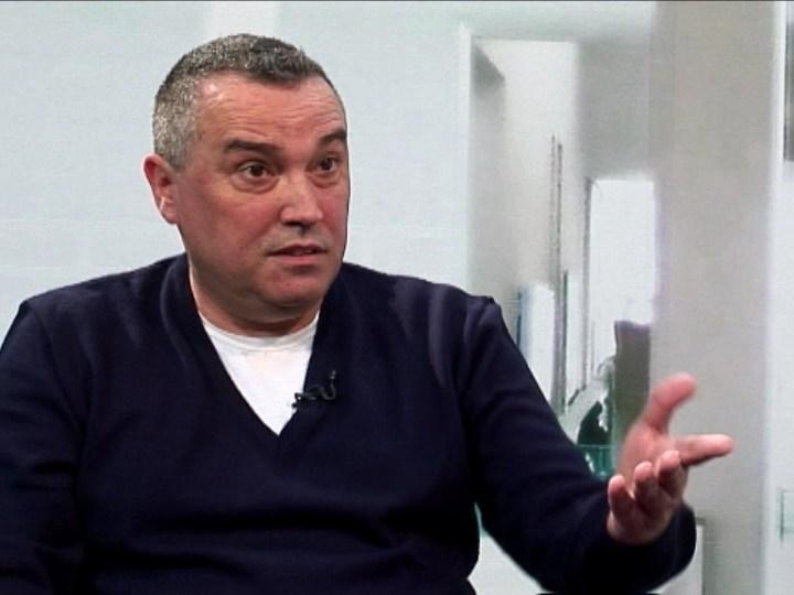 25/02 L'Entrevista: Joaquín Manuel, Vicepresident de la Federació de Veïns i Comerciants del Port de Vila