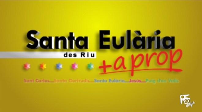25/11 Santa Eulària + a Prop