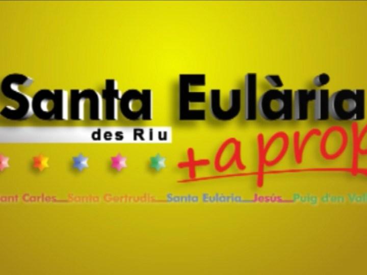 17/02 Santa Eulària + a Prop