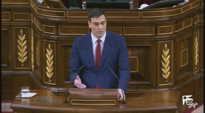 10 / 03 PSOE + C's   (+ PODEM)... o festa de la democràcia?