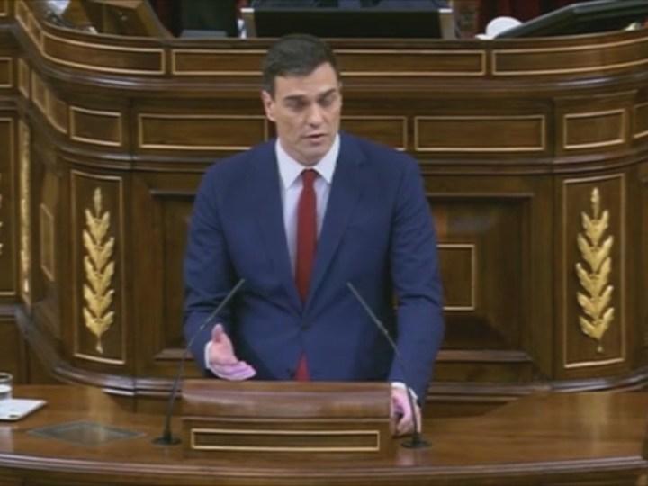 10 / 03 PSOE + C's   (+ PODEM)… o festa de la democràcia?
