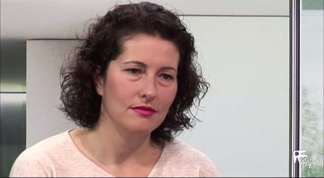 22/03 L'Entrevista: Silvia Tur, Diputada per Formentera