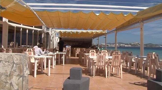29/03 Només el 30% dels negocis turístics obrin en Setmana Santa