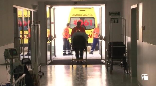 11/03 Els sindicats denuncia saturació al nou Can Misses