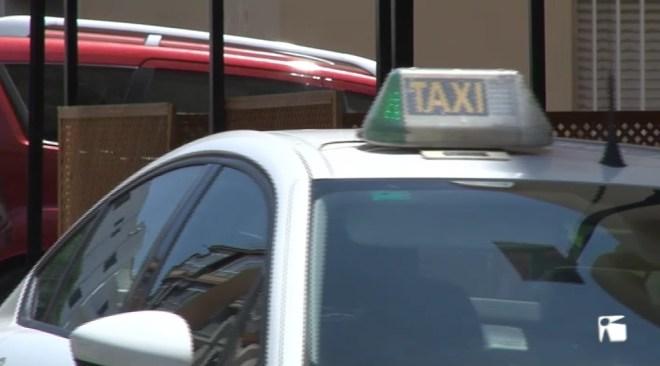 17/03 Dimecres comencen les mobilitzacions dels taxistes d'Eivissa