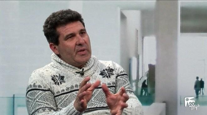 24/03 L'Entrevista: Vicente Roig, Sonoibiza
