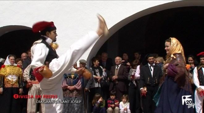 19/03 Eivissa en Festes: Dia Gran de Sant Josep
