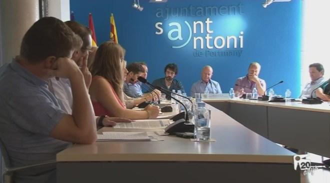 01/04 Peticions del PP al proper ple de Sant Antoni