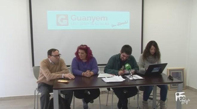 15/04 Resposta de Guanyem a la subhasta de concessions de platges a Sant Josep