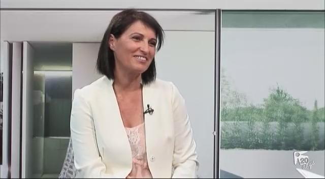 20/04 L'Entrevista: Sónia Escribano, directora TEF