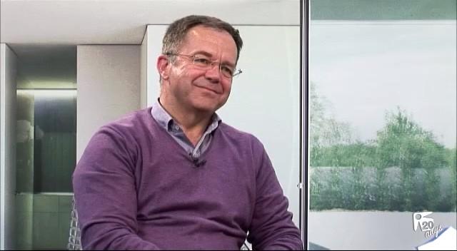 26/04 L'Entrevista: Josep Marí Ribas 'Agustinet'. Alcalde de Sant Josep
