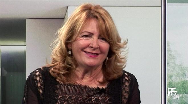 13/04 L'Entrevista: Charo Ruíz, Dissenyadora de Moda