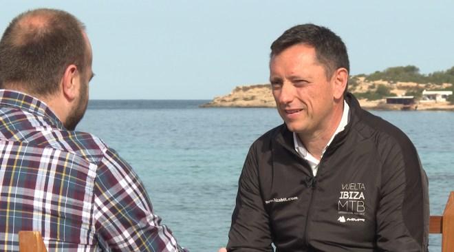 08/04 Sa Cadira: Juanjo Planells, President hotelers Sant Antoni