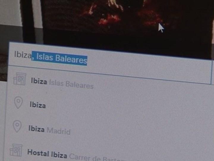 16/05 Internet ofereix més de 20.000 places de lloguer turístic a Eivissa