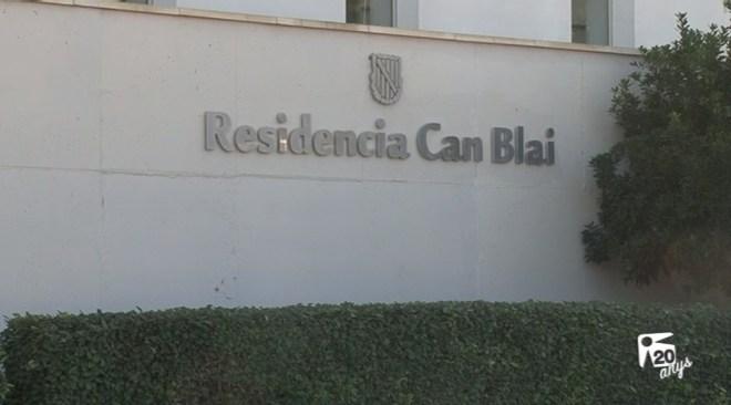 02/05 La Policia Judicial investiga la mort d'una interna a Can Blai