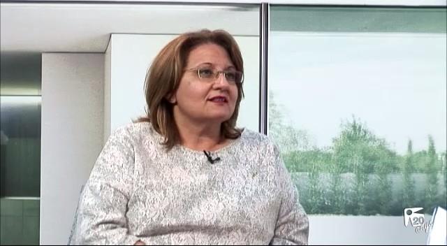 03/05 L'Entrevista: Ángeles Nogales, Gerent de Fomento de Turismo