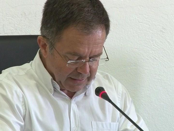 31/05 La factura de l'aigua pujarà pels residents de Sant Josep