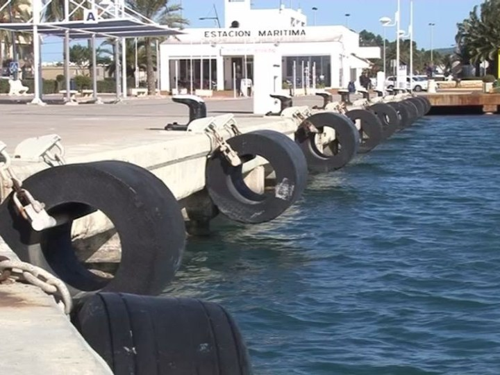 20/05 El Consell es mostra sorprès amb la denúncia de Formentera