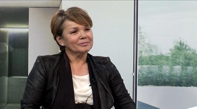 11/05 L'Entrevista: Mari Carmen Gutiérrez, Presidenta Associació Elena Torres Gutiérrez