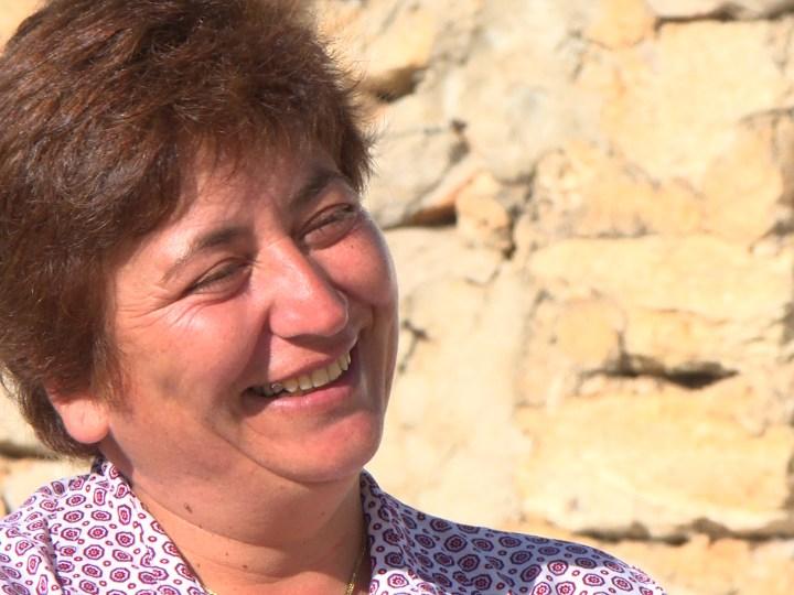 13/05 Sa Cadira: Maria Ferrer 'Besora', Presidenta Associació Vesins de Corona