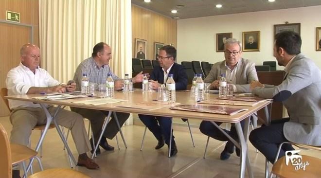 07/06 El Consell d'Eivissa destinarà 2,5 milions a inversions municipals