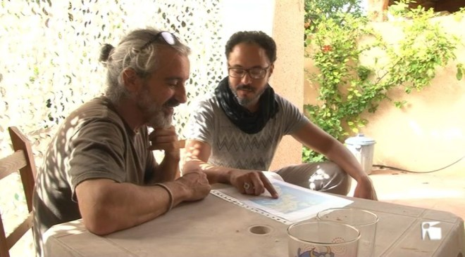 20/07 Driss Dambar, un refugiat politic a Eivissa
