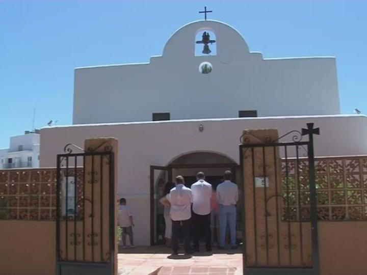 11/07 Es Canar celebra el dia de Sant Cristòfol