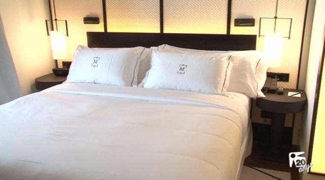 20/07 Ja podeu veure per dins el Gran Hotel Ibiza, antic Montesol