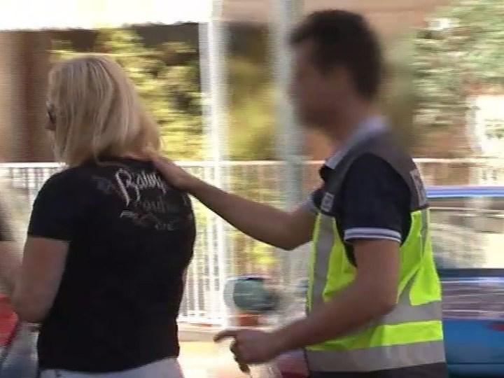 24/08 Operació contra l'explotació sexual a Vila