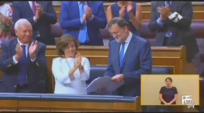 30/08 Rajoy o noves eleccions?