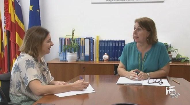 22/09 Educació reconeix que manquen ATEs a les Pitiüses